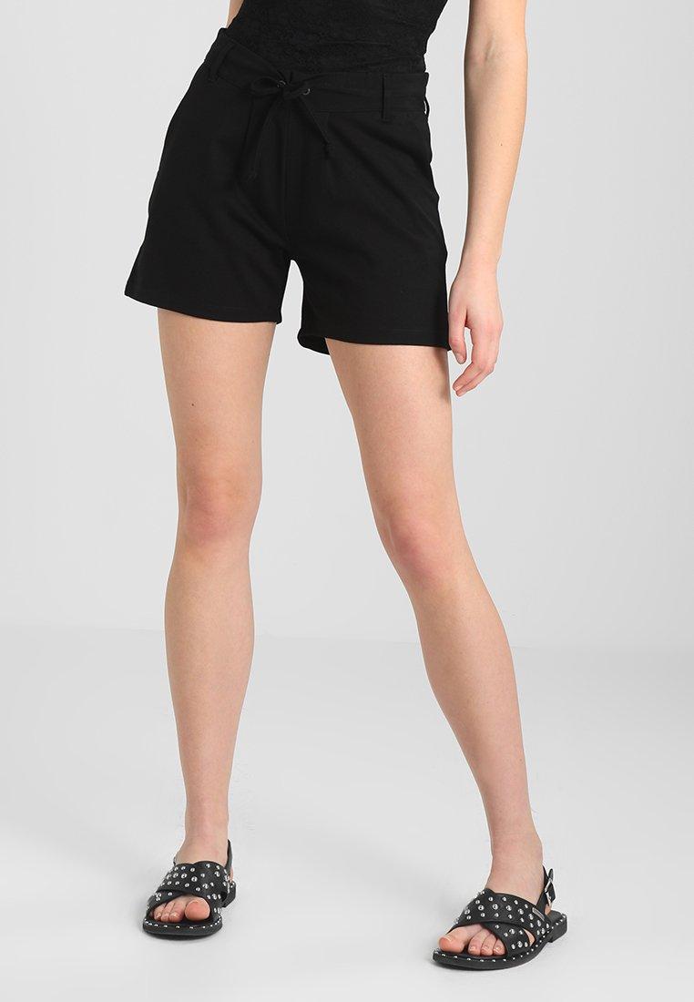JDY - JDYPRETTY - Shorts - black