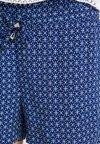 JDY - JDYSTAR NEW - Shorts - blue depths/cloud dancer