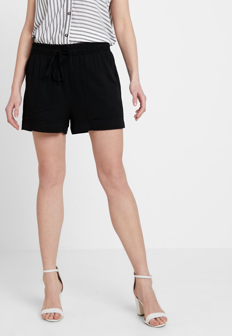 JDY - JDYCAPELLA - Shorts - black