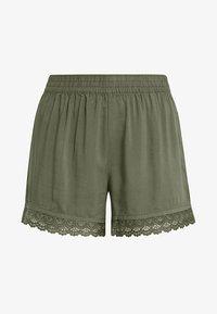 JDY - Shorts - thyme - 3