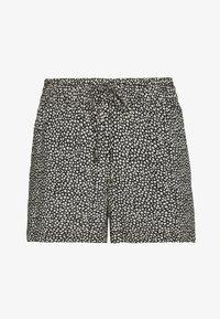 JDY - JDYSTARR LIFE  - Shorts - black/sandshell - 0