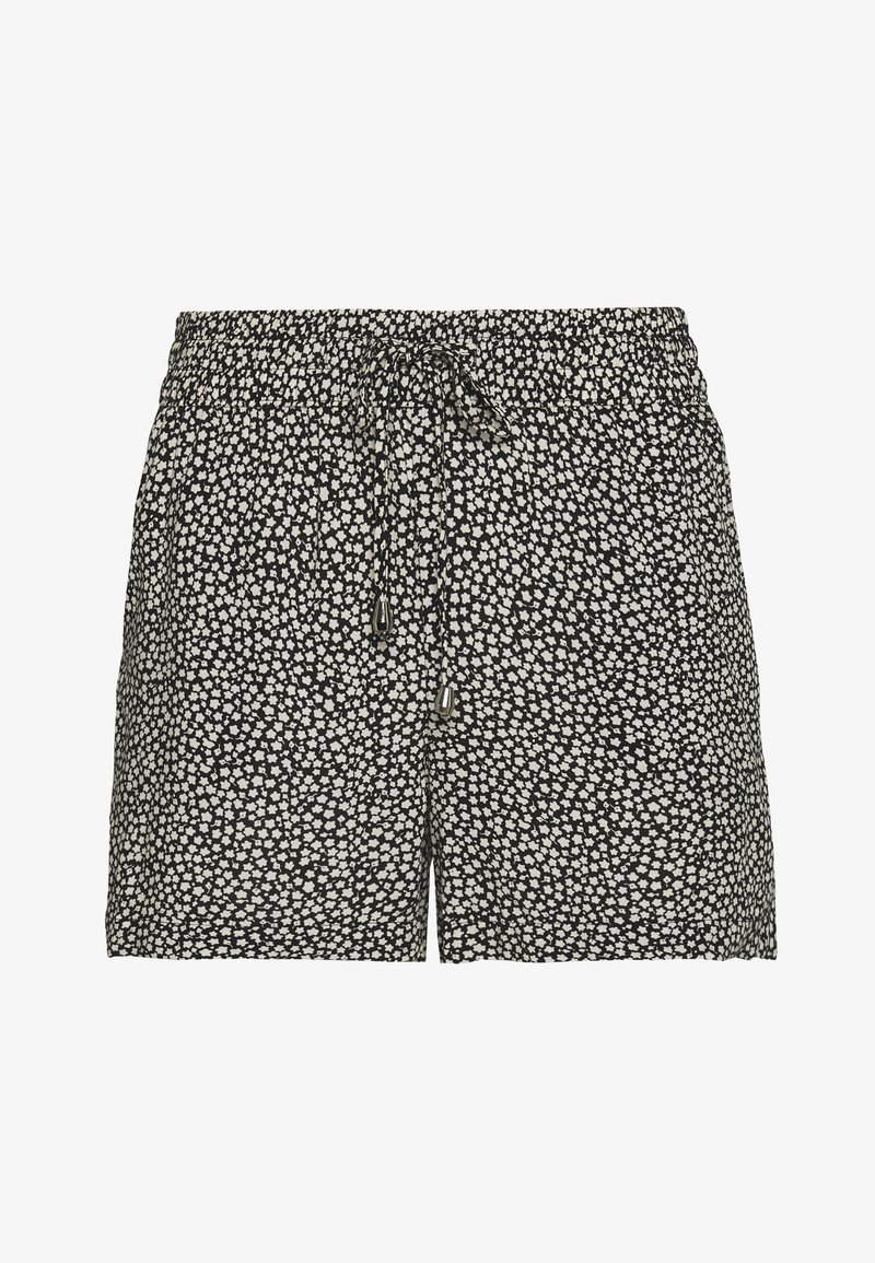 JDY - JDYSTARR LIFE  - Shorts - black/sandshell