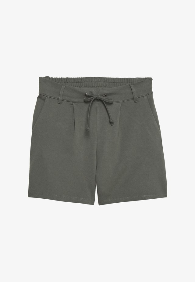 JDYNEW PRETTY - Shorts - castor gray