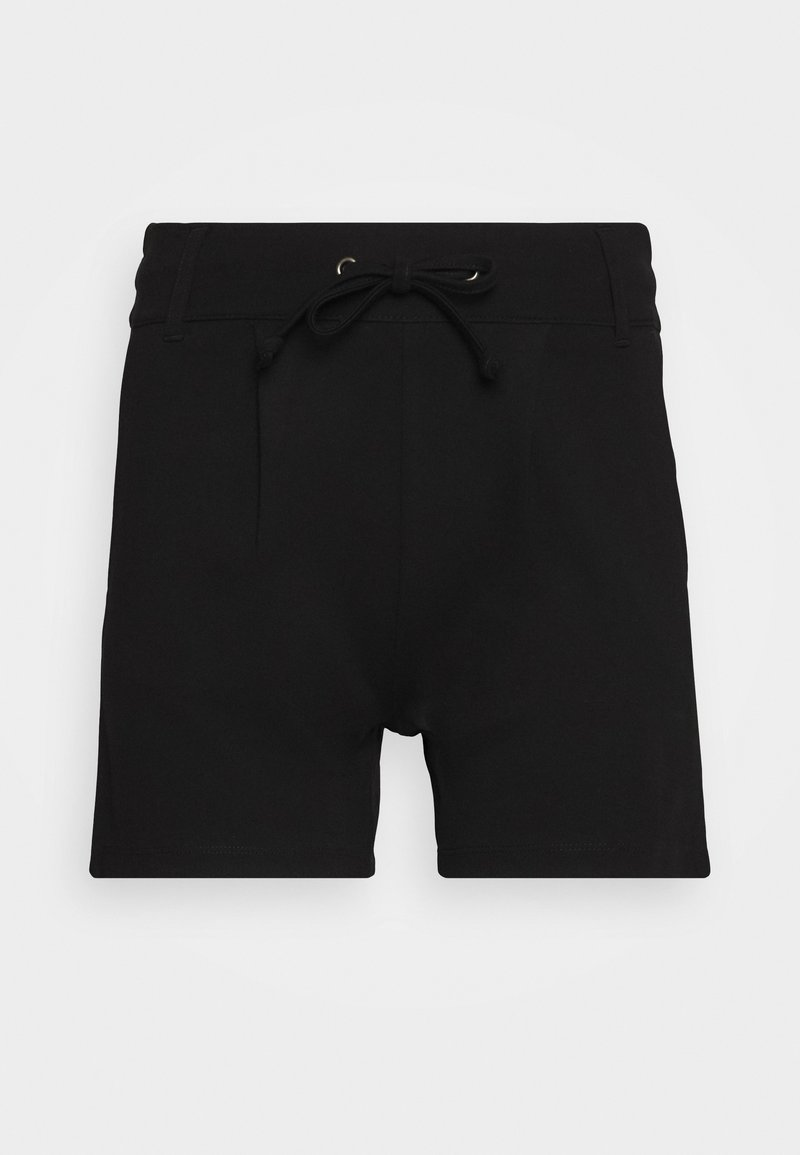 JDY - JDYNEW PRETTY - Shorts - black