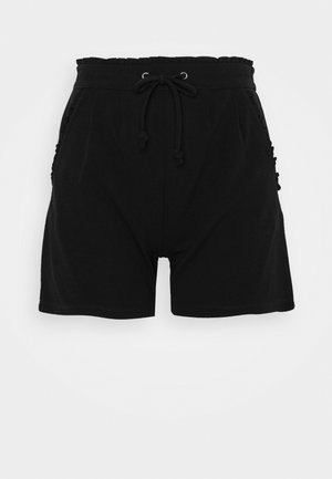 JDYNEW CATIA - Shorts - black