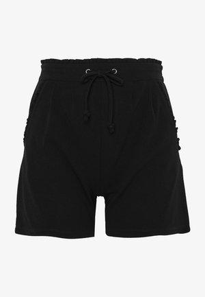 JDYNEW CATIA - Shorts - black