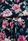JDY - JDYSTAR - Jumpsuit - navy blazer/pink