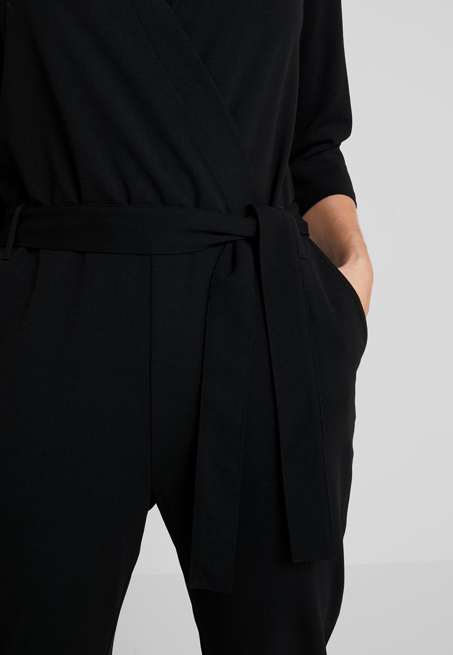 JDY JDYGEGGO - Tuta jumpsuit black