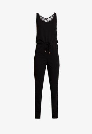JDYBELLA - Jumpsuit - black