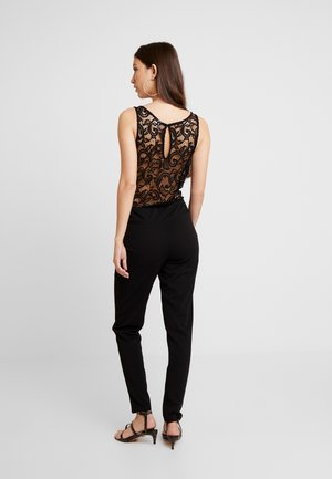 JDYBELLA - Jumpsuit - black