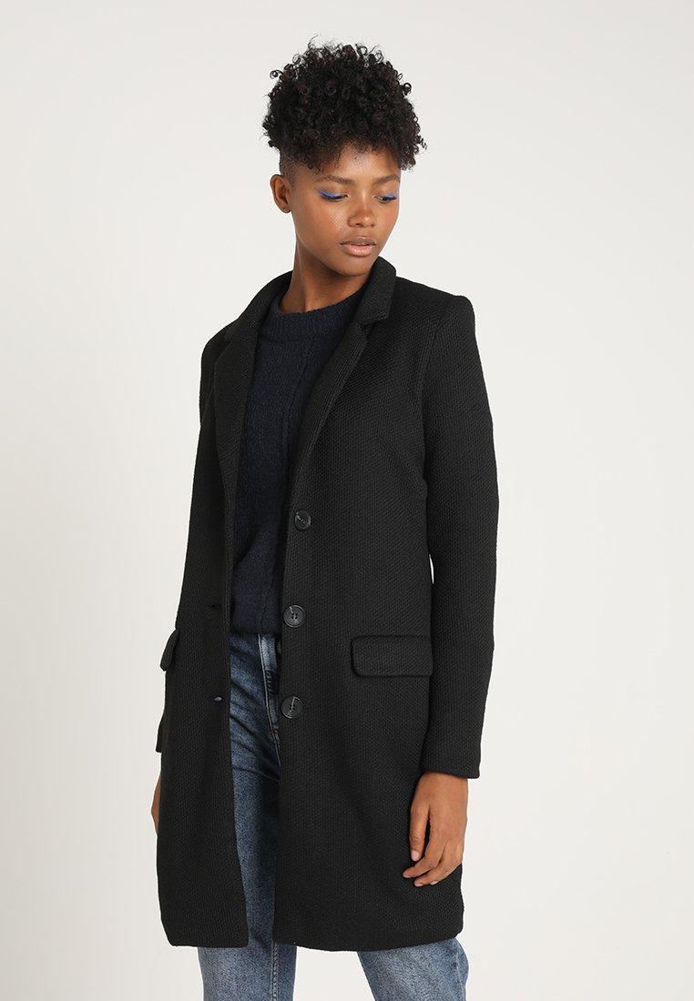 JDY - JDYBESTY  FALL - Classic coat - black