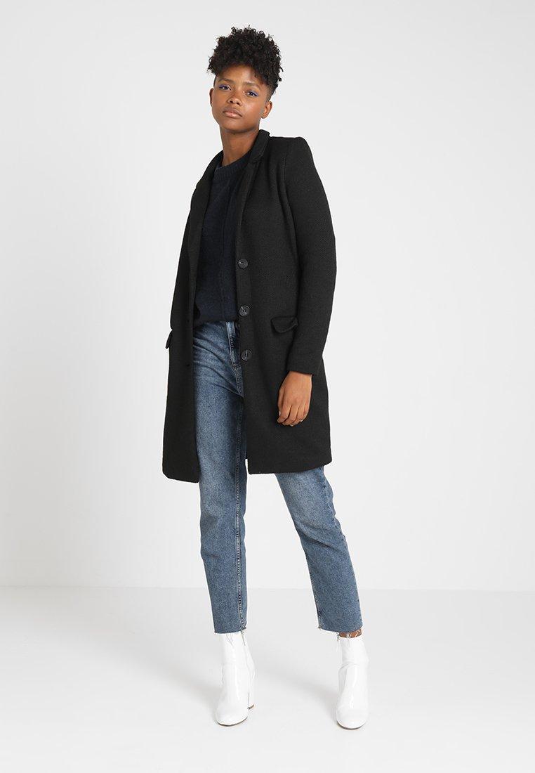 Jdy Jdybesty Fall - Manteau Classique Black