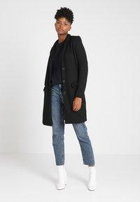 JDY - JDYBESTY  FALL - Classic coat - black - 1