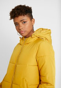 JDY - Winter jacket - harvest gold - 4