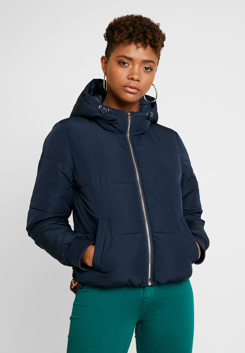 JDY - Winter jacket - sky captain