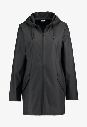 JDYKENDRA RAINCOAT - Parka - black