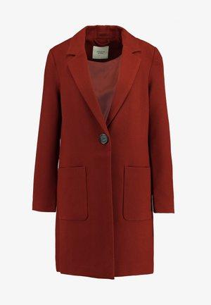 JDYKAYA BRIGHTON - Płaszcz wełniany /Płaszcz klasyczny - brown