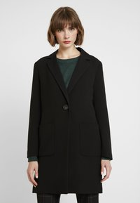 JDY - JDYKAYA BRIGHTON - Classic coat - black - 0
