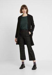 JDY - JDYKAYA BRIGHTON - Classic coat - black - 1