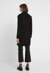 JDY - JDYKAYA BRIGHTON - Classic coat - black - 2