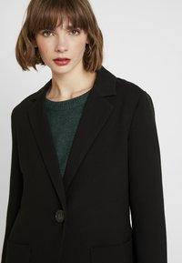 JDY - JDYKAYA BRIGHTON - Classic coat - black - 3