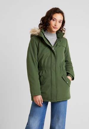 JDYSTAR KIA FALL  - Parka - green