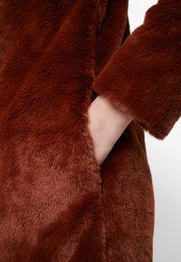 JDY - JDYLUCY  - Winter coat - red - 5