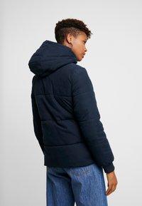 JDY - Zimní kabát - sky captain - 2