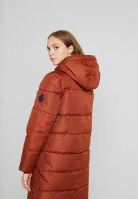 JDY - Zimní kabát - smoked - 3