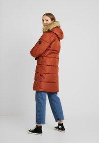 JDY - Zimní kabát - smoked - 2