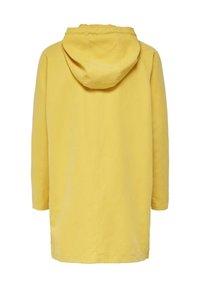 JDY - JDYORVILLE SHINE LONG - Parka - misted yellow - 5