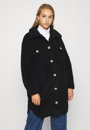 JDYSTELLA JACKET  - Płaszcz zimowy - black