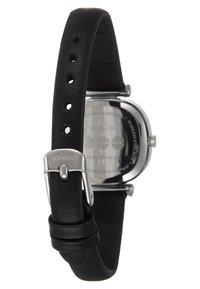 Komono - Horloge - black/silver-coloured - 2