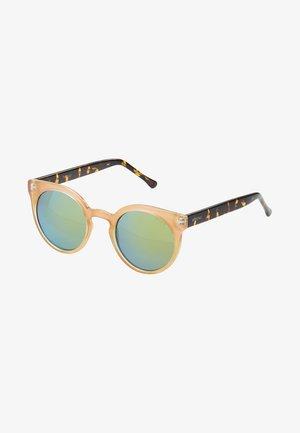 LULU - Sunglasses - yellow