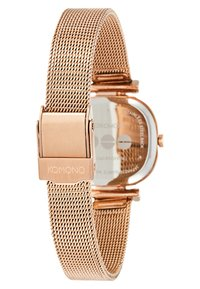 Komono - THE MONEYPENNY ROYALE  - Horloge - roségold-coloured - 2