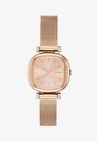 Komono - THE MONEYPENNY ROYALE  - Horloge - roségold-coloured - 1