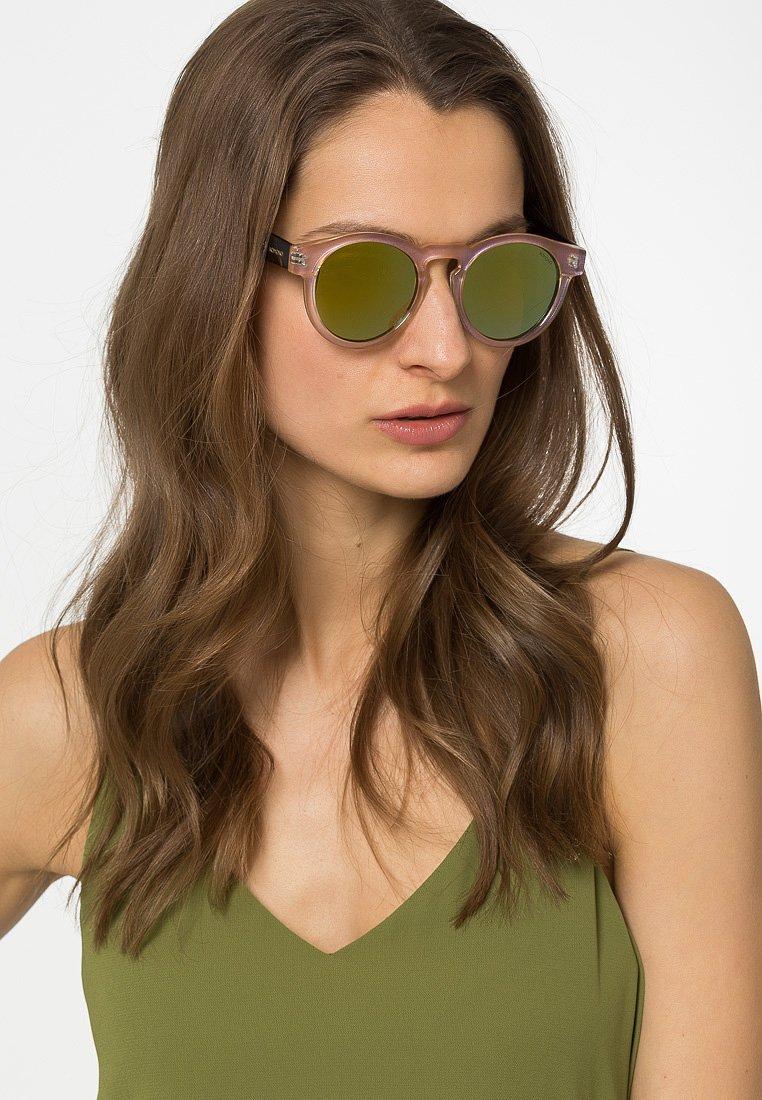 Komono - CLEMENT - Sunglasses - pearl/tortoise