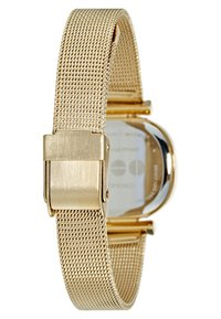Komono - MONEYPENNY ROYALE - Horloge - gold-coloured/white