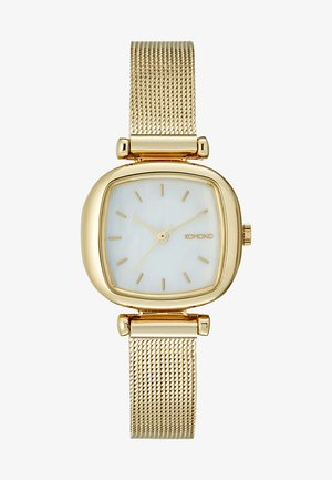 MONEYPENNY ROYALE - Horloge - gold-coloured/white