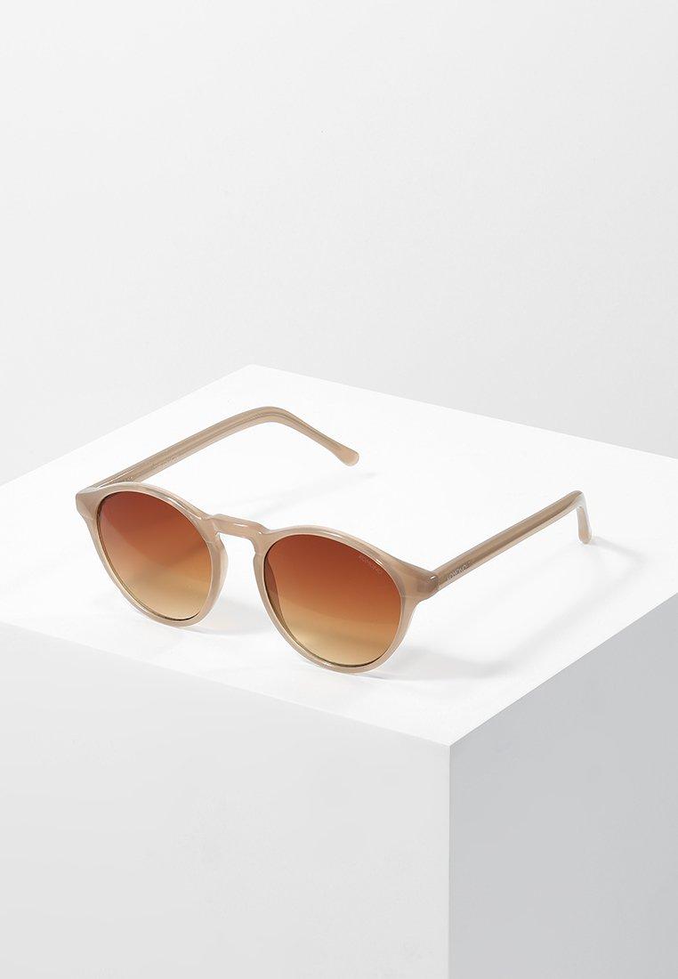 Komono - DEVON   - Okulary przeciwsłoneczne -  sahara