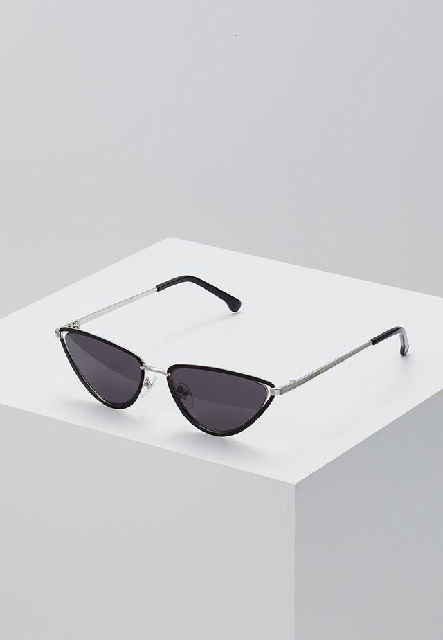 GIGI - Solglasögon - silver-coloured