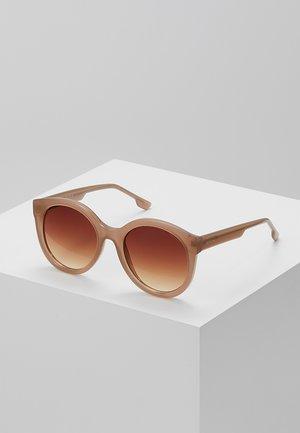 ELLIS - Sluneční brýle - sahara