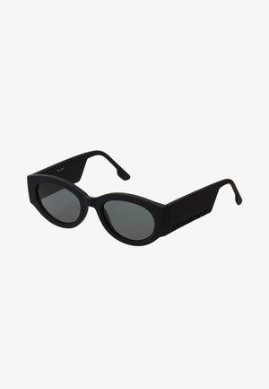 DREW - Sluneční brýle - carbon