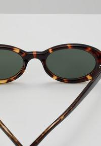 Komono - ANA - Sunglasses - tortoise - 2