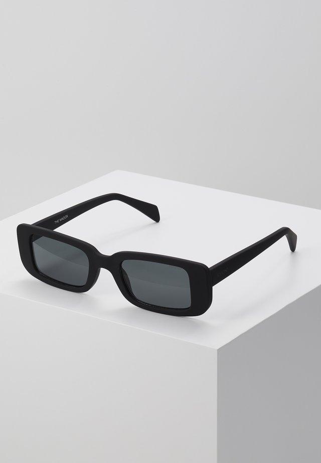 MADOX - Okulary przeciwsłoneczne - carbon