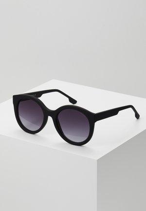 ELLIS - Sluneční brýle - black
