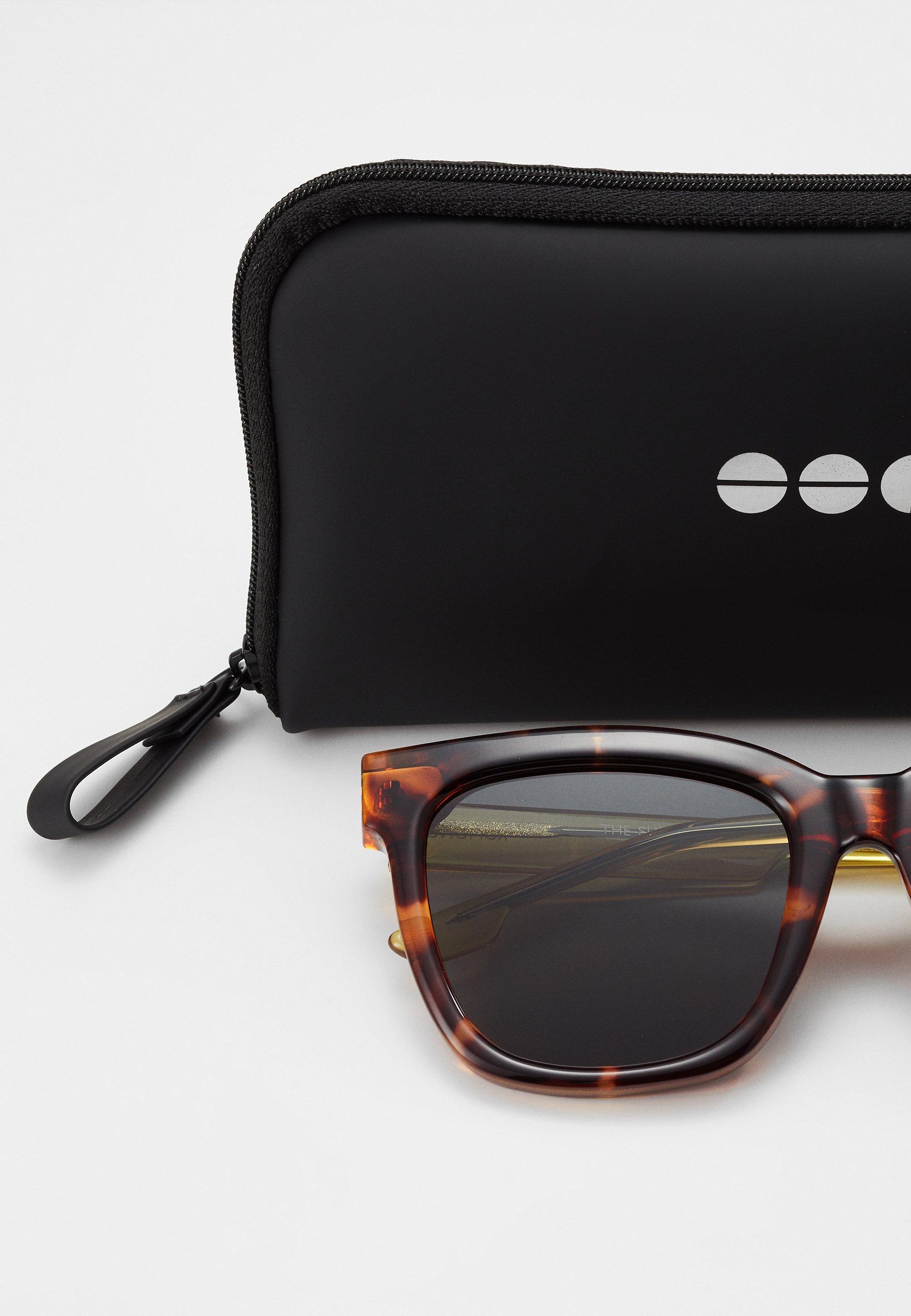Komono SUE - Sunglasses - havana
