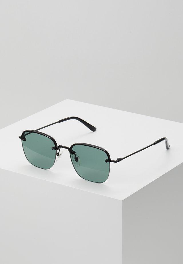 SILAS - Okulary przeciwsłoneczne - poison