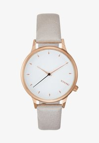 Komono - LEXI - Montre - cool grey - 1