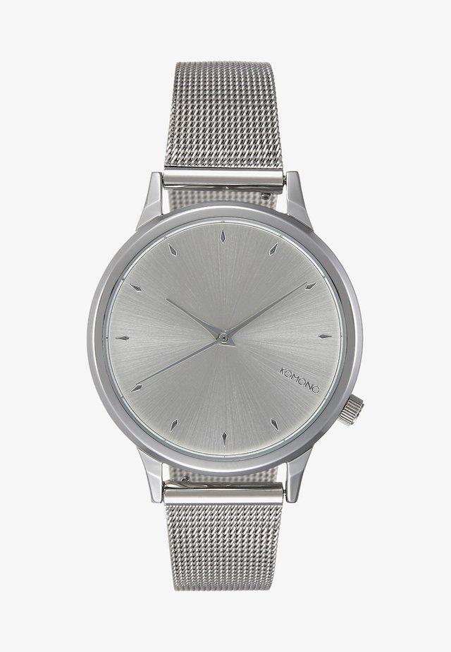 LEXI ROYALE - Montre - silver-coloured